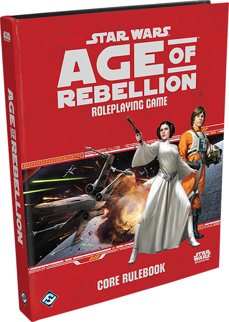 star wars age of rebellion core rulebook pdf